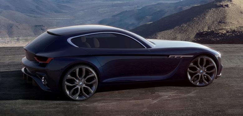 Дизайнер показал, как бы выглядел культовый BMW Z3 M Coupe в наше время 3