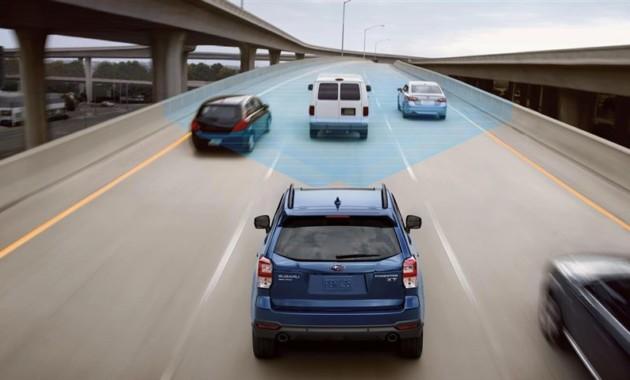 Subaru не спешит развивать «автопилот» в своих автомобилях 1