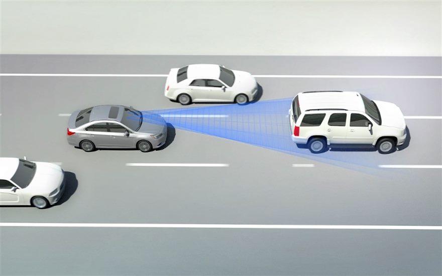 Subaru не спешит развивать «автопилот» в своих автомобилях 2