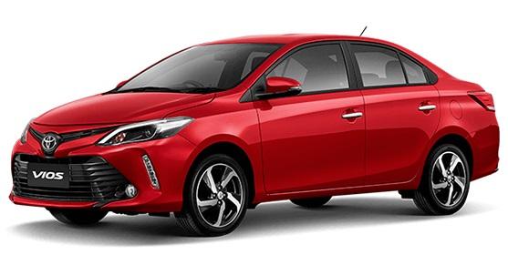 Японцы обещают новые модели Toyota уже в 2018 году 1