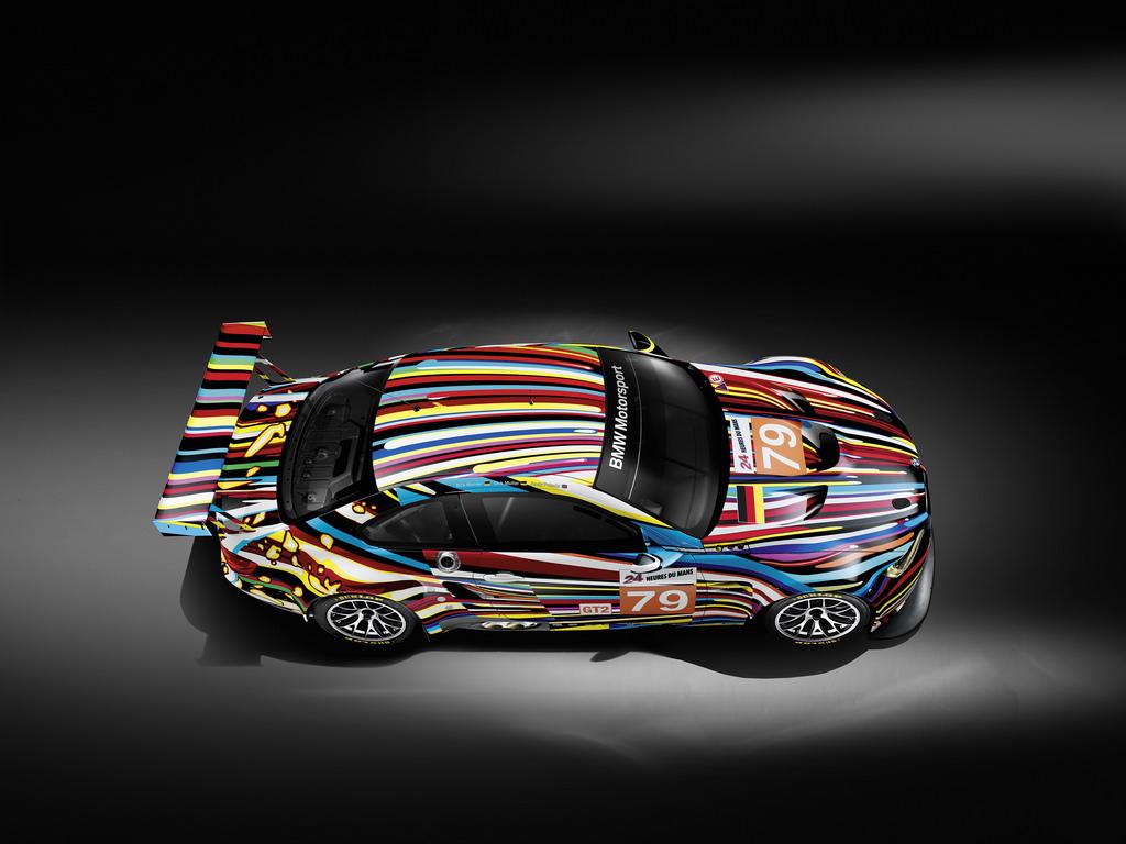 Какого цвета автомобили будут популярными в будущем 1