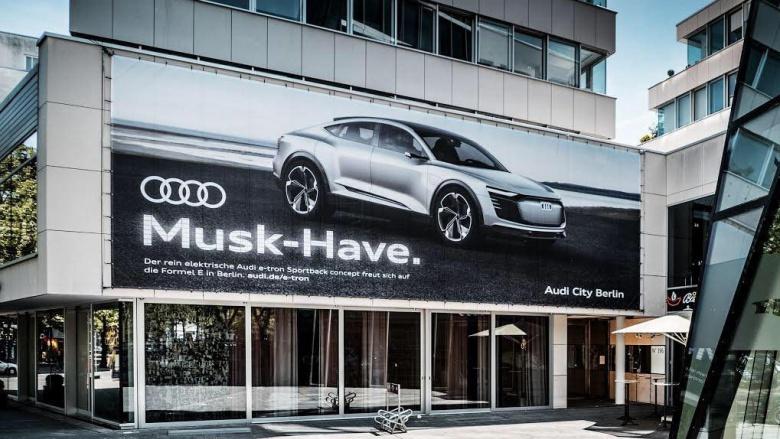 Машина, «которую Маск не купит никогда» 1