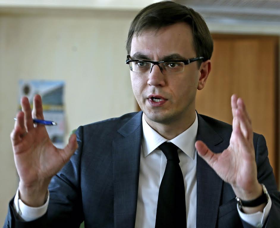 В Украине хотят заменить «перекрестки кольцевыми развязками» 2