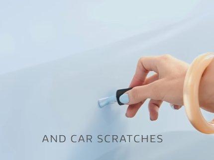 Марка Renault оказалась в центре скандала «из-за лака для ногтей» 3