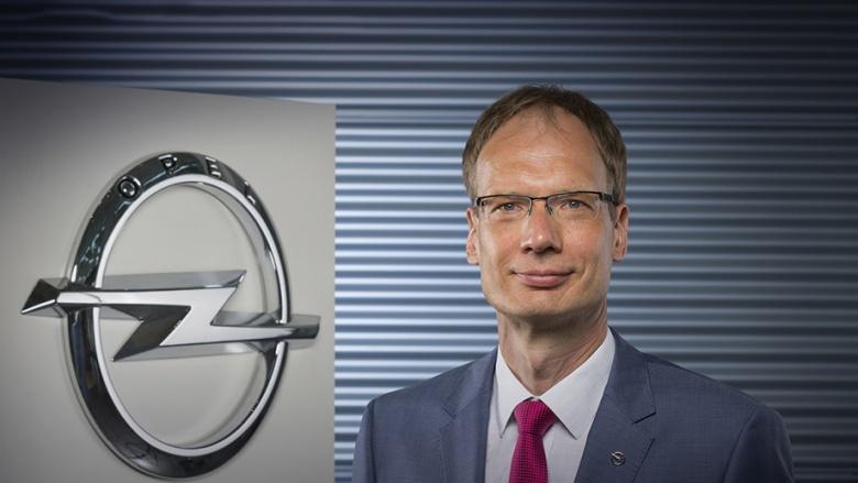 Кто стал новым главой марки Opel 1