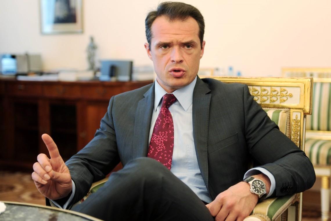 В Украине хотят установить максимальную скорость по городу 50 км/ч 1