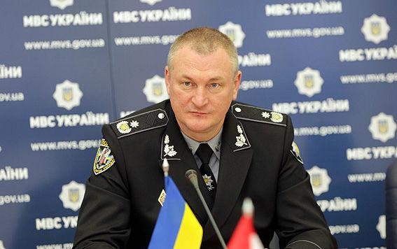 Дорожная полиция получит «богатое наследство от ГАИ» 1