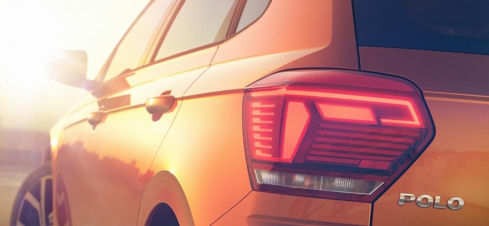 Опубликованы официальные изображения Volkswagen Polo нового поколения 1