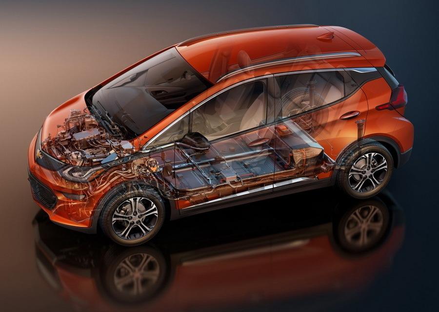 Названа баснословная стоимость замены батареи электромобиля 1