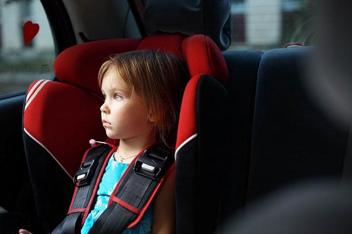 Дети в салоне авто более подвержены влиянию вредных выбросов 1