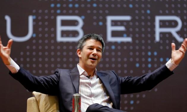 Гендиректора Uber хотят уволить с должности 2