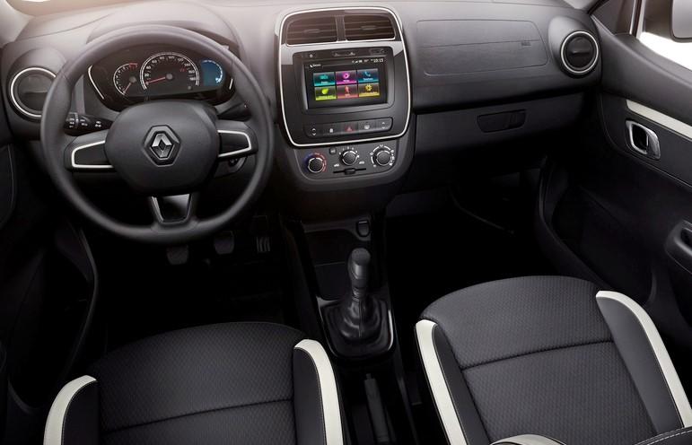 Бюджетный хэтчбэк Renault Kwid стал безопаснее 3