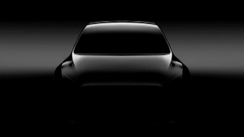 Тайна «четвертой» модели Tesla 1