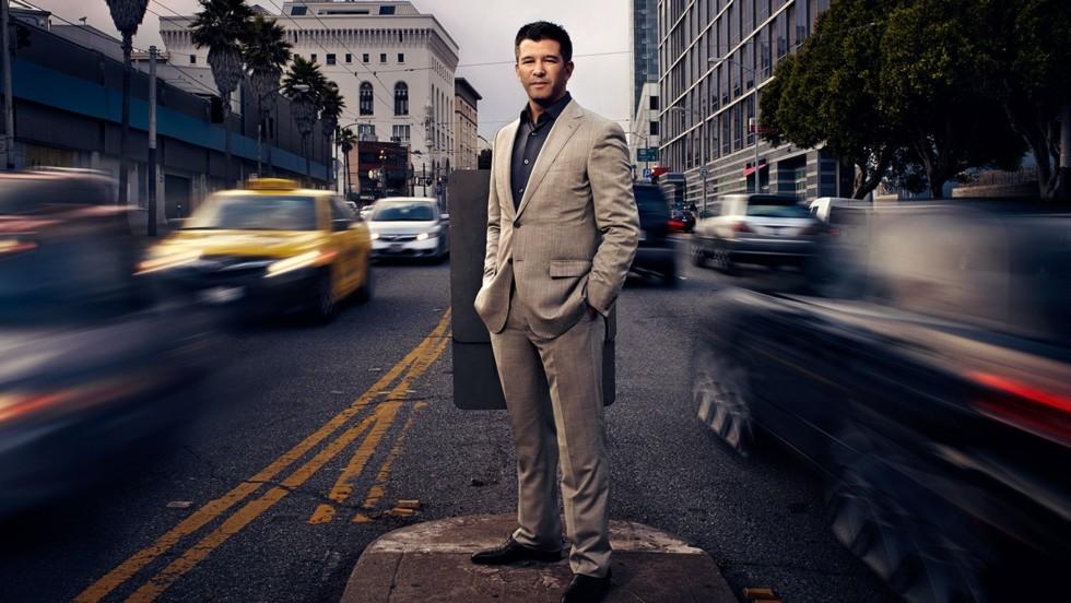 Гендиректора Uber хотят уволить с должности 1