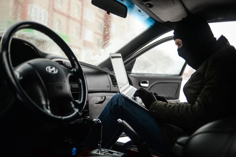 Полиция назвала главные причины угона автомобилей 1