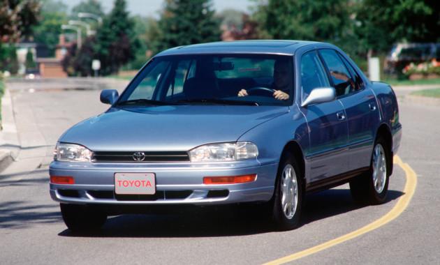 Toyota выплатит многомиллионную компенсацию за смертельное ДТП 1