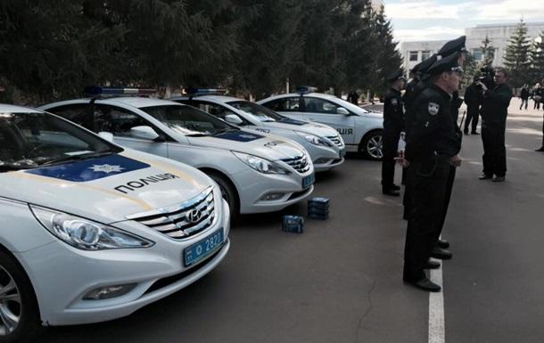Завтра на украинских дорогах появится Дорожная полиция 1