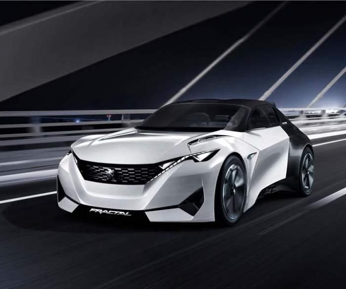 Peugeot заморозил разработку спортивных моделей 1