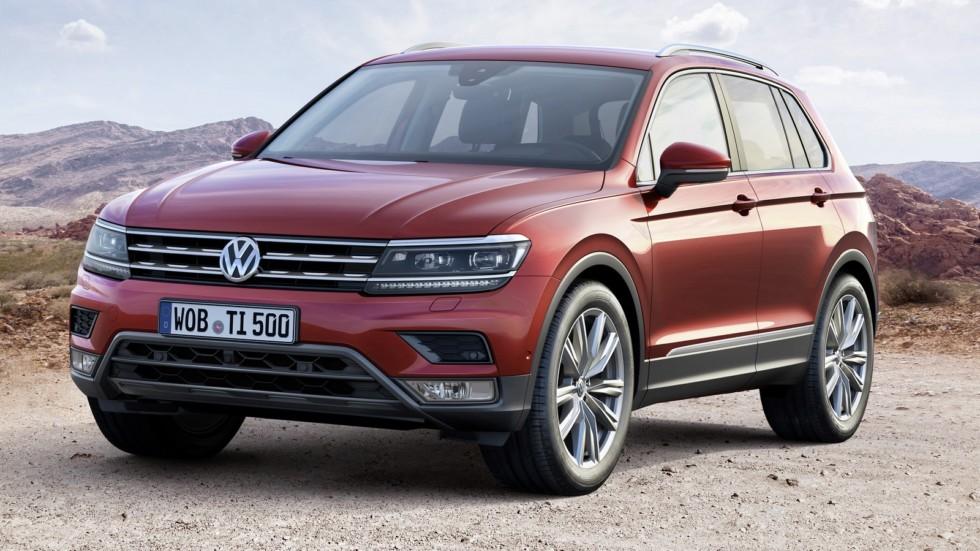 Volkswagen восстанавливает доверие к марке 1