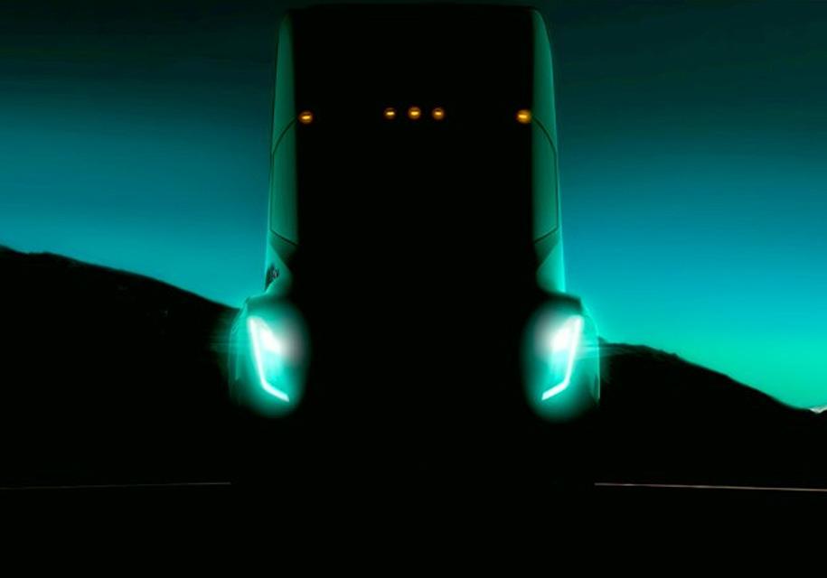 Илон Маск позволит клиентам поучаствовать в разработке грузовика Tesla 1