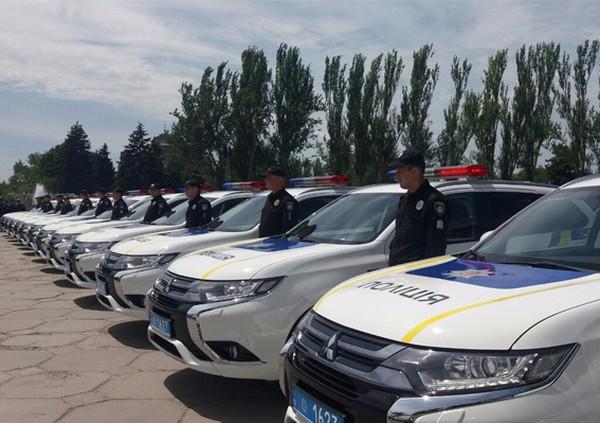 Глава Нацполиции «рассказал о работе дорожной полиции в стране» 2