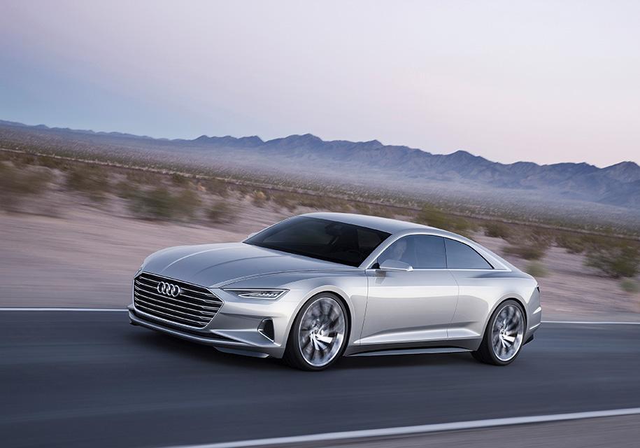 Журналисты узнали о новых технологиях флагманов Audi 2