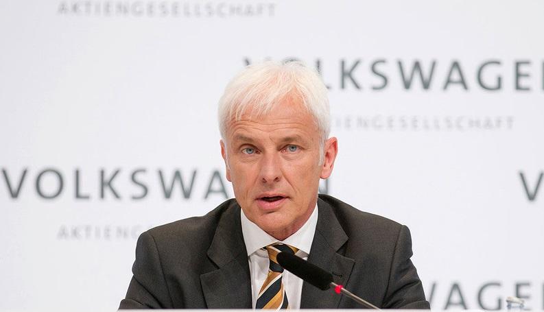 Власти Германии «обвиняют Audi в крупном обмане» 1