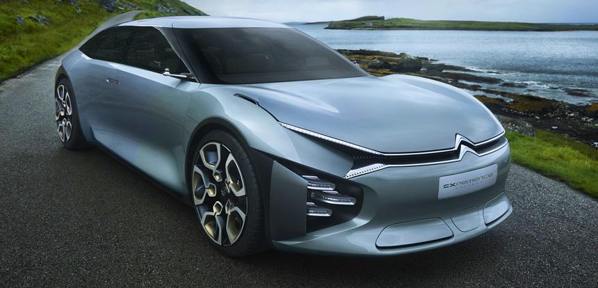Популярный в Украине седан Citroen полностью сняли с производства 4