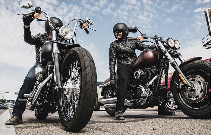 Легендарная марка Harley-Davidson срочно отзывает огромное число мотоциклов 1