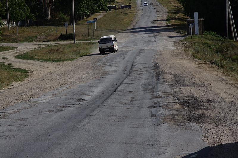 Названо государство с самыми плохими дорогами 1