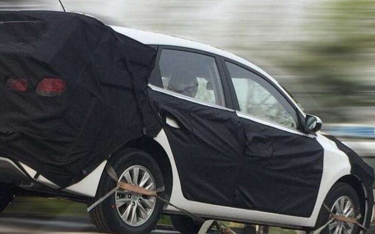 Hyundai готовится представить новый хэтчбек 2