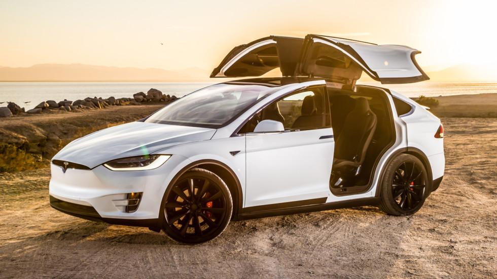 Toyota прекратила сотрудничество с Tesla 1