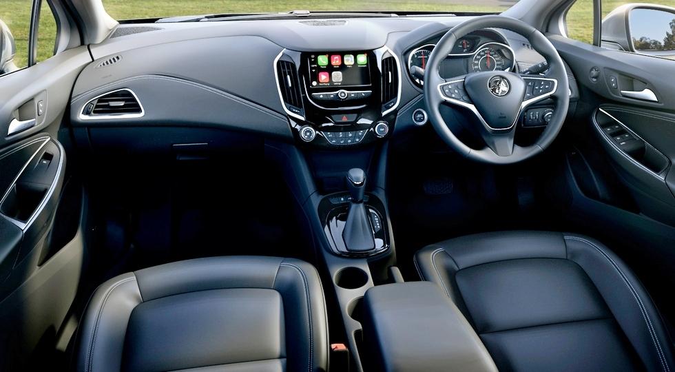 На рынок выходит Astra нового поколения 2