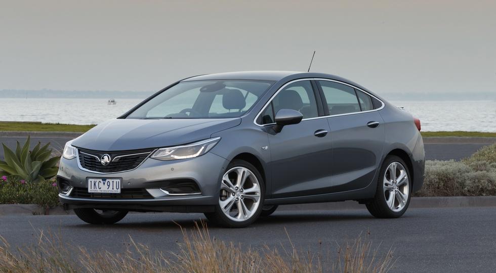 На рынок выходит Astra нового поколения 1