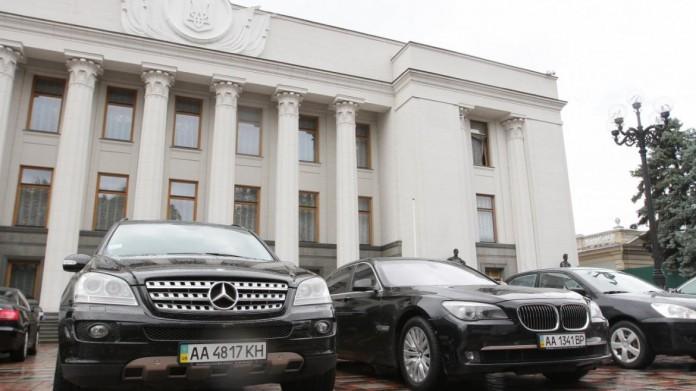 Какие «сюрпризы» уготовили народные депутаты украинским автомобилистам 1