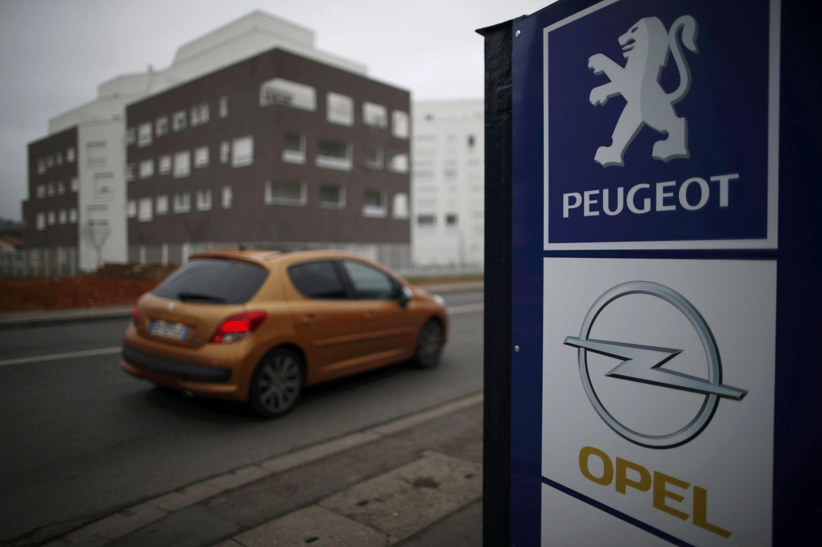 Cделка по покупке Opel близится к завершению 1