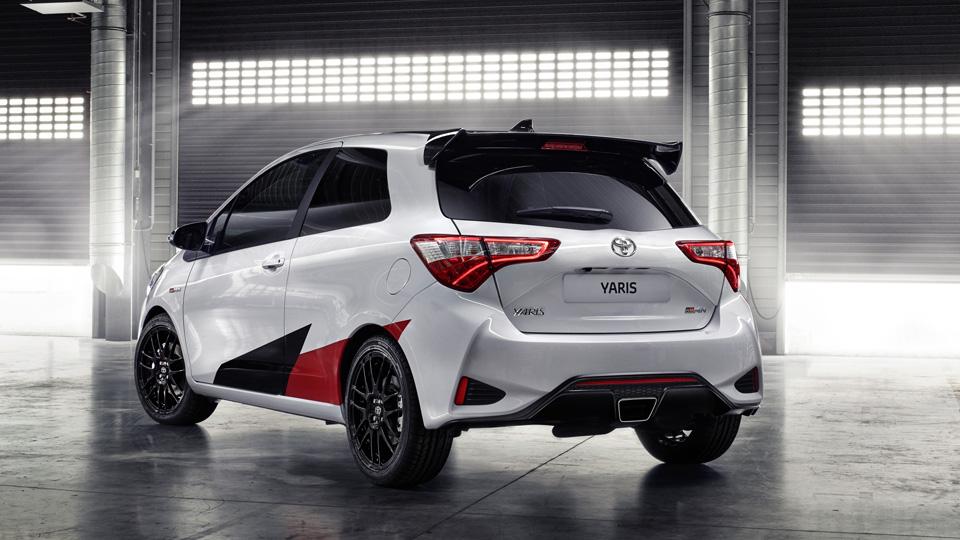 Компания Toyota «раскрыла правду» о первом за 10 лет хот-хэтче 1