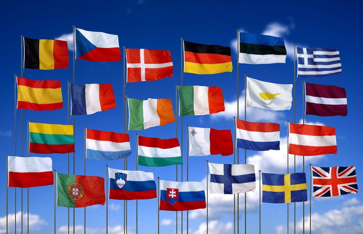Названы крупнейшие авторынки Европы 1