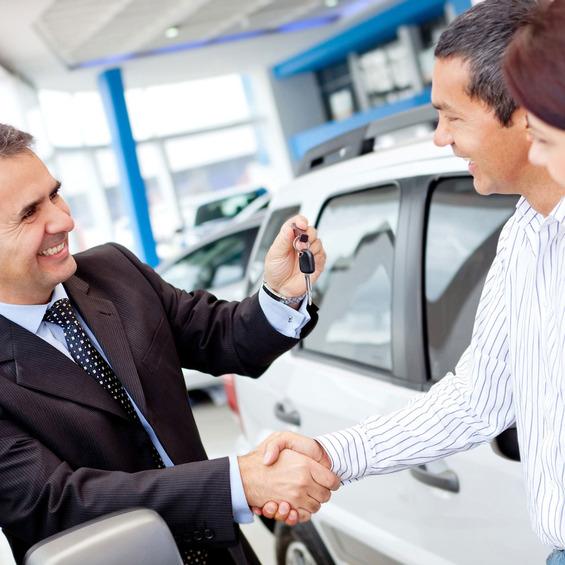 Как в автосалонах «раскручивают» клиентов на «дополнительные опции машин» 1