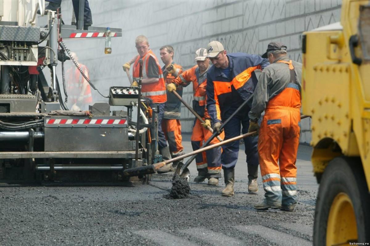 «Укравтодор» планирует отремонтировать 30 тысяч километров дорог 1