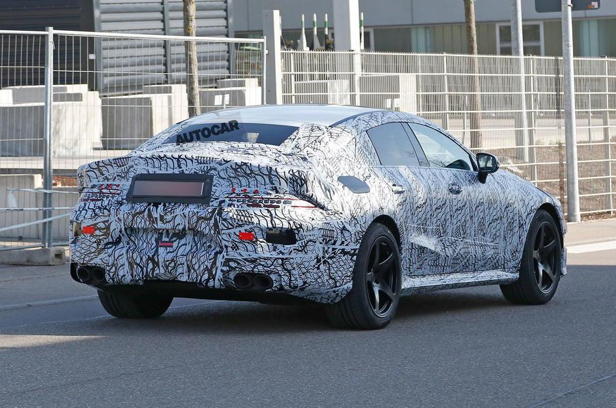 Mercedes построит необычный автомобиль 2