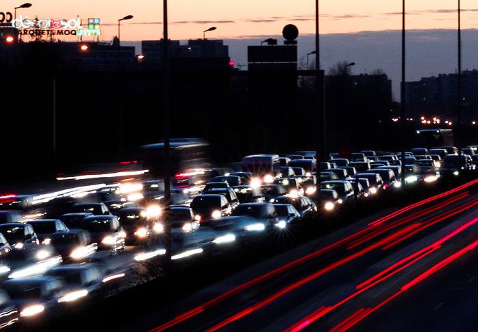 Что делать, если водителя обвиняют в «создании аварийной ситуации на дороге» 1