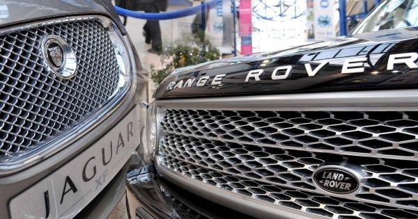 Компания Jaguar Land Rover запатентовала 29 новых названий 1