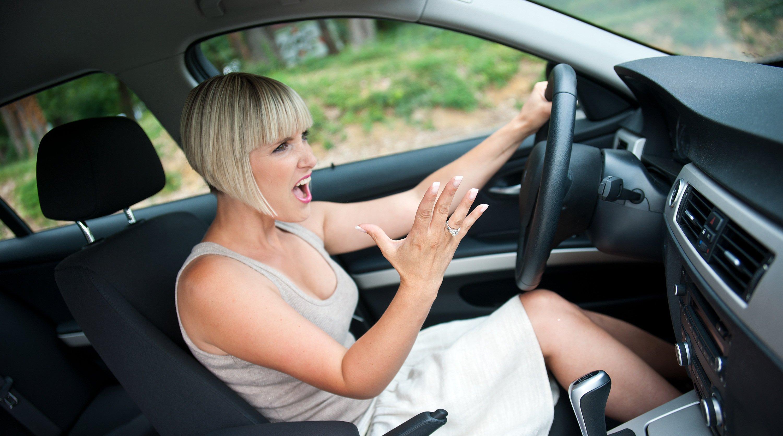 Четыре вещи, которых должны бояться молодые водители 1