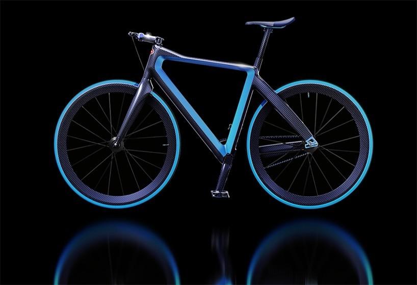 Компания Bugatti занялась выпуском велосипедов 1