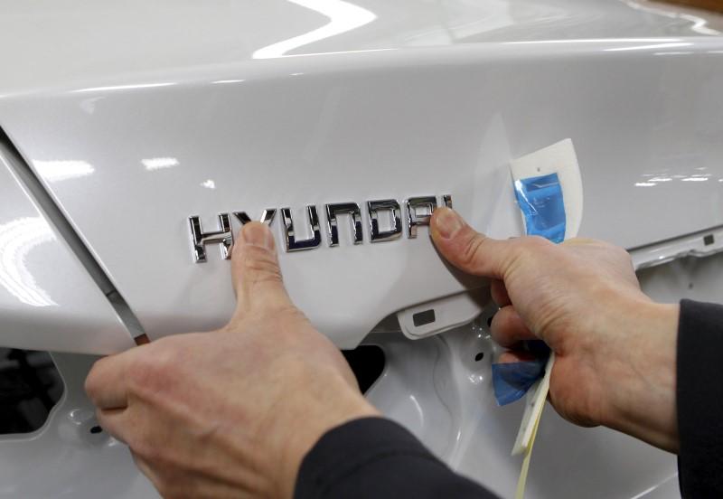 Напряжённость между Китаем и Южной Кореей привела к остановке завода Hyundai 1