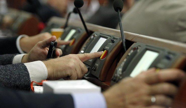 ВР предлагает отменить налог на переоборудование ТС 1
