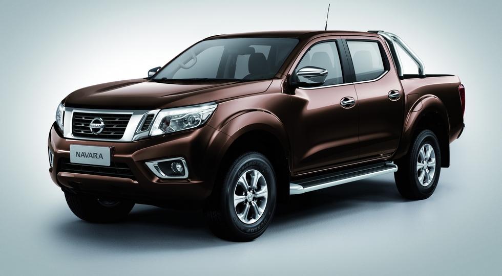 Nissan интригует таинственной новинкой 2