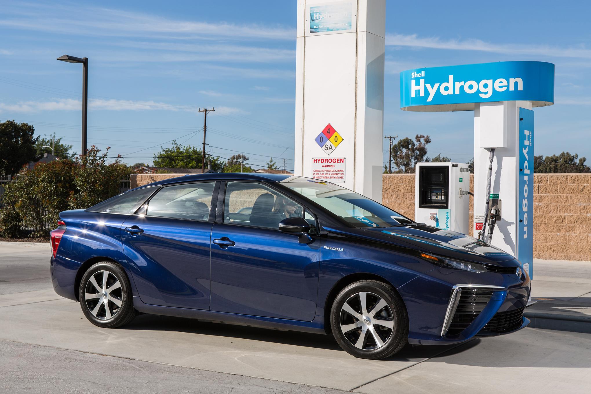 «Зеленые» автомобили Toyota будут разрабатываться с помощью искусственного интеллекта 2