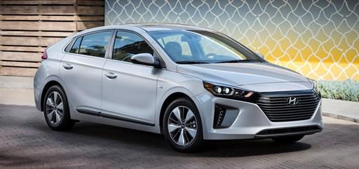 Немцам пришлись по душе экологичные автомобили Hyundai 2